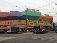 Лефортовский рынок в Москве закроют ради новой станции метро