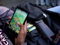 В Совете Федерации игру Pokemon Go назвали провокацией