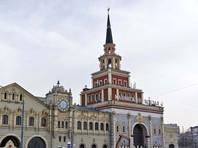 Московским бездомным разрешили голосовать на выборах в Госдуму на Казанском вокзале