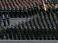 Установлена штатная численность вооруженных сил России