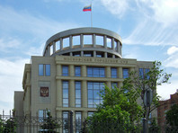 Мосгорсуд продлил арест обвиняемому в теракте на Дубровке до 21 октября