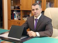 В Крыму предложили Киеву провести референдум для закрепления Украины в новых географических границах