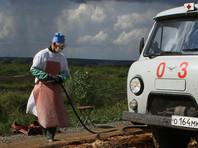 Число госпитализированных из-за сибирской язвы на Ямале возросло до 13-ти