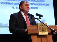 Орловский губернатор рассказал о роковом путешествии Ивана Грозного с сыном из Москвы в Петербург
