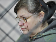 Мать лидера банды Цапков в своем последнем слове в суде отказалась признавать вину