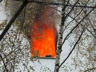 На Кубани после взрыва газа в многоквартирном доме произошел пожар, есть пострадавшие