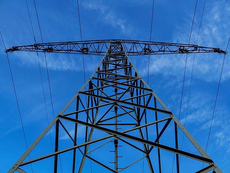 """Электроснабжение, нарушенное из-за сбоя в сети, восстановлено во всех районах Башкирии, сообщили агентству """"Интерфакс"""" в пресс-службе ГУ МЧС по республике в субботу"""