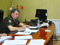 Назначен новый командующий российскими войсками в Сирии