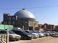 В Махачкале полицейские после завершения пятничной молитвы задержали 20 прихожан салафитской мечети на улице Венгерских бойцов