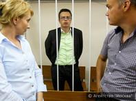 Генерал СК, арестованный по делу о взятке, подал в суд на журналистов