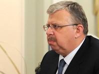 """В ФТС заявили, что отставки Бельянинова """"не может быть никогда"""""""