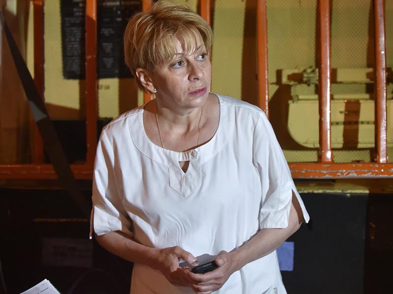 """""""Я разговаривал с Елизаветой Петровной на эту тему, она сказала, что для нее совершенно не проблема отказаться от иностранного гражданства в случае назначения уполномоченным по правам ребенка"""""""