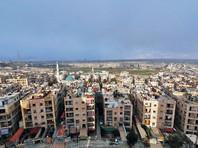 МИД РФ опроверг предположения американцев о подготовке штурма сирийского Алеппо