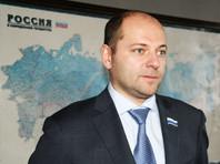 Депутат Гаффнер, советовавший россиянам меньше есть, признан банкротом: его задолженность составила 160 млн рублей