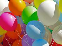 Десять человек отравились газом из лопнувшего шарика на дне рождения в Екатеринбурге