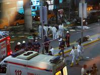 Песков: теракт в Стамбуле мог произойти из-за игнорирования информации, переданной РФ в Турцию