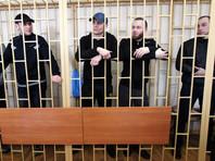 """Присяжные вынесли оправдательный вердикт  """"приморским партизанам"""", двое фигурантов отпущены на свободу"""
