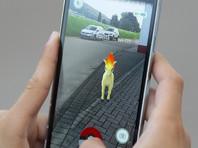 В Госдуме призвали запретить в России игру Pokemon Go