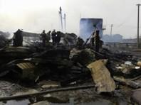 На Ямале при пожаре в жилом доме погибли восемь человек