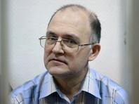 """Фигурант """"болотного дела"""" Сергей Кривов вышел на свободу"""