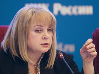 """Памфилова пообещала избавить выборы от """"серых схем"""", которые используют """"горе-политтехнологи"""""""