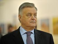 МВД передало в СК материалы проверки в отношении бывшего главы РЖД Якунина