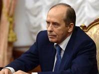 В ФСБ предложили объединить базы данных стран мира о террористах