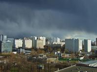 При переменной облачности днем в Москве 1 августа воздух прогреется до 29-31 градуса выше ноля, 2 августа местами пройдет кратковременный дождь, прогремит гроза