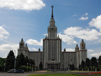 В рейтинг лучших университетов стран БРИКС вошли 55 российских вузов