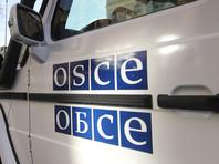 Сотрудники ФСБ задержали переводчика ОБСЕ по подозрению в шпионаже в пользу Украины на территории ЛНР
