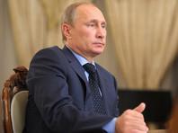 Путин обеспечил депутатов и сенаторов бесплатными лампочками в служебных квартирах
