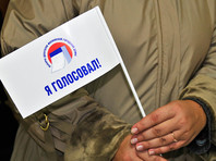 Россияне мало верят в демократию и ходят на выборы по привычке, констатировали социологи