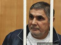Против арестованного Шакро завели еще одно дело
