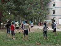 Роспотребнадзор обнаружил и закрыл 37 несанкционированных детских лагерей