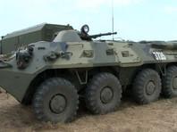В Дагестане в ходе спецоперации погиб спецназовец, ликвидированы семь боевиков