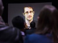"""Сноуден вновь раскритиковал """"антитеррористический пакет"""" законов и признал, что опасается возмездия за свои слова"""