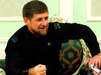 """Кадыров назвал ролик ИГ с угрозами терактов в РФ """"пустышкой"""", изготовленной западными спецслужбами"""