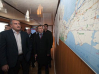 По словам задержанных, совершать теракты в отношении руководителей Крыма или на промышленных объектах республики не планировалось