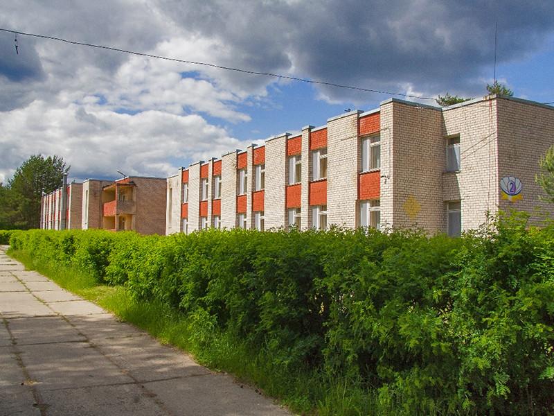 """Из лагеря """"Жемчужина Мологи"""" под Череповцом (Вологодская область) госпитализированы более двух десятков детей с кишечной инфекцией"""