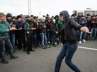 В ростовском вузе студентам запретили ходить в национальной одежде и танцевать лезгинку