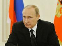 Путин выразил Эрдогану соболезнования и призвал объединить силы против террора