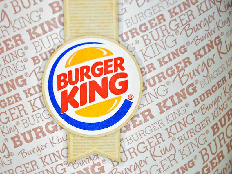 "Burger King передумал судиться со Шнуром: ""Вышел перебор"""
