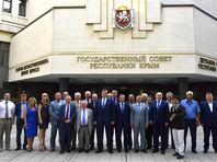 После визита французских депутатов в Крыму заявили о прорыве политической и информационной блокады полуострова