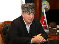 Муфтий Северного Кавказа призвал обрезать всех женщин поголовно