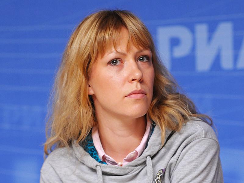 Мария Баронова была зарегистрирована как самовыдвиженец в Центральном округе Москвы