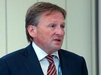 Партию роста возглавляет уполномоченный при президенте РФ по защите прав предпринимателей Борис Титов