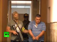 В Крыму опровергли утверждения о похищении на Украине предполагаемого диверсанта