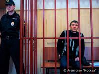 """У фигуранта """"болотного дела"""" Максима Панфилова резко ухудшилось состояние, сообщили адвокаты"""