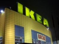 Жительница Уфы отсудила у IKEA 160 тысяч рублей за падение своего ребенка из коляски магазина