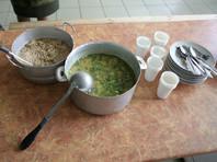 В полиции опровергли информацию о голодовке среди мигрантов в спецприемнике под Сочи